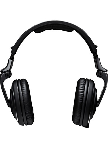 Pioneer HDJ-2000-K Profesyonel Dj Kulaklık  Siyah